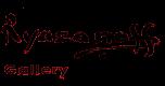 Ryazanoff Gallery Logo