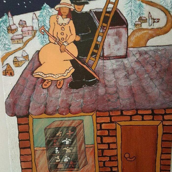 Bibi-Ostermark-The-Shepherdess-and-the-Chimney- Sweep